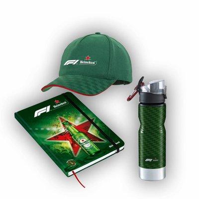 Heineken Formula 1 End of Season Bundle