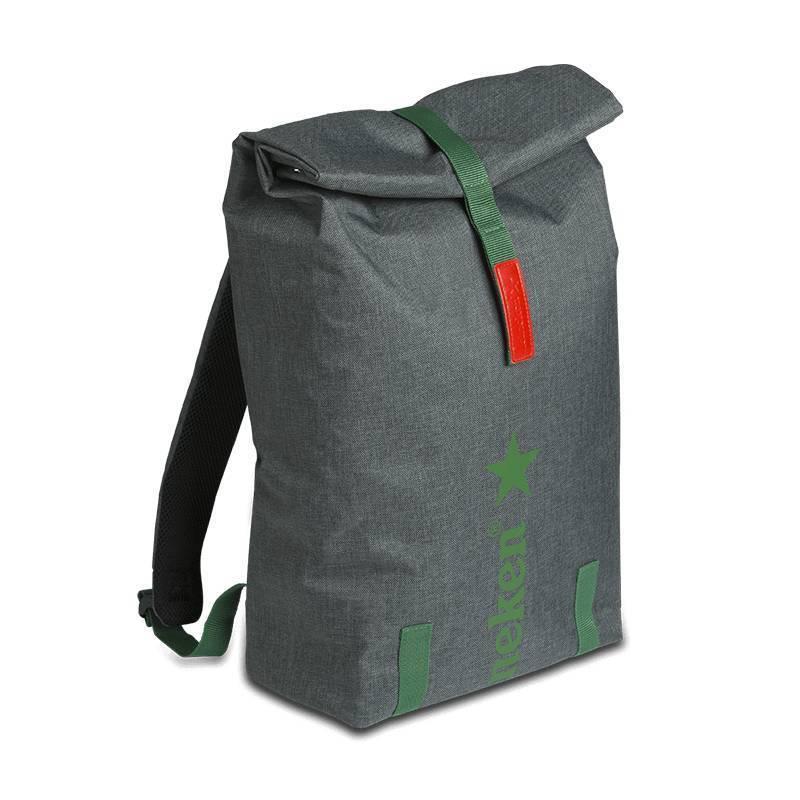 Heineken Cooler Rucksack