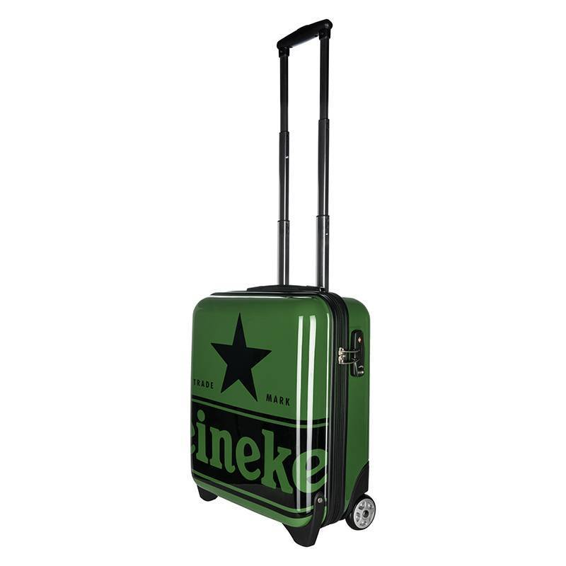 Heineken Trolley