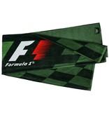 Heineken Formula 1 Beach Towel