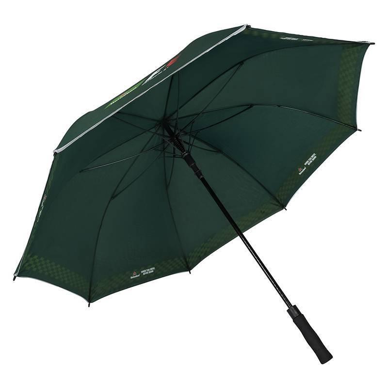 Heineken Formula 1 Umbrella
