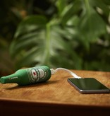Heineken Bottle-Shaped Power Bank