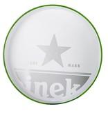 Heineken Waiter Tray White