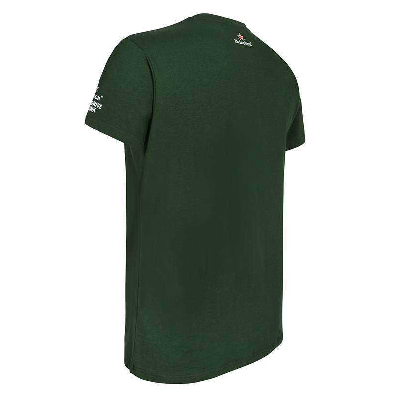 Heineken Formula 1 Shirt Men