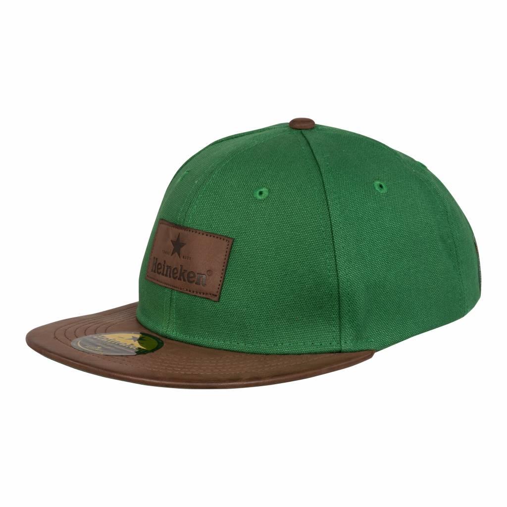 Heineken CAP CANVAS