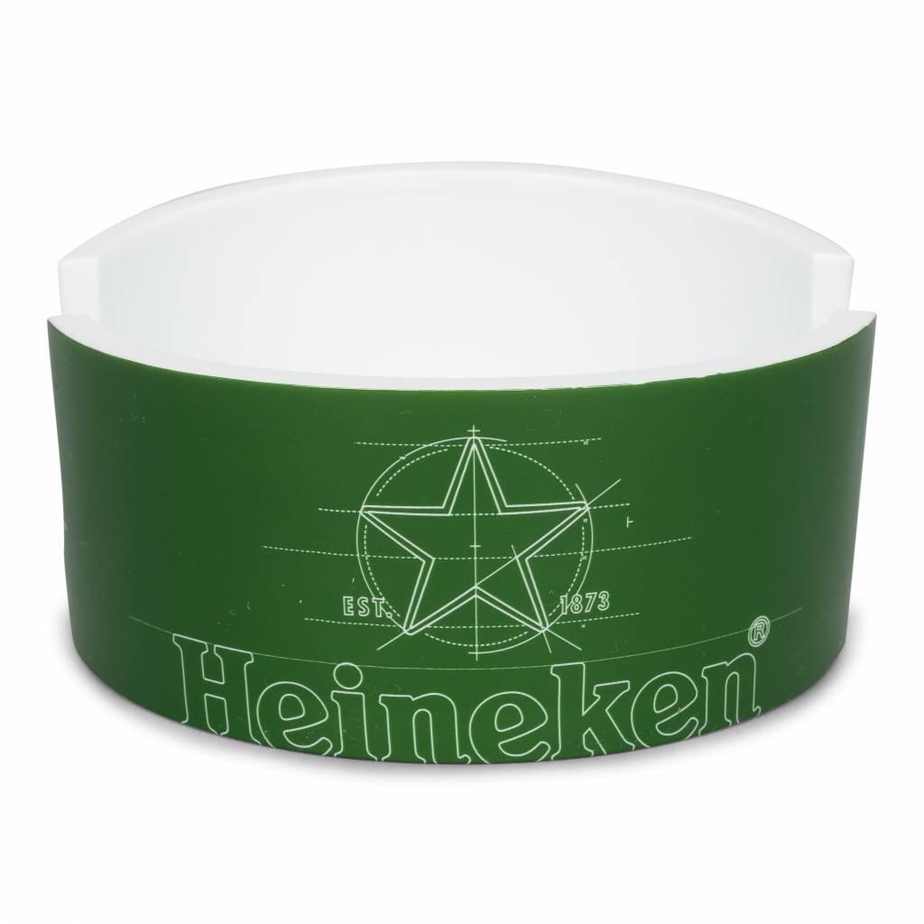Heineken COASTER HOLDER GRAPHIC LOGO