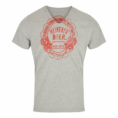 Heineken EPISODE T-SHIRT AMSTERDAM 1873 MEN