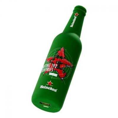 Heineken POWERBANK BOTTLE