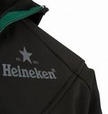 Heineken WINDSTOPPER BLACK MEN