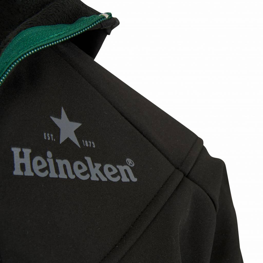 Heineken WINDSTOPPER BLACK WOMEN