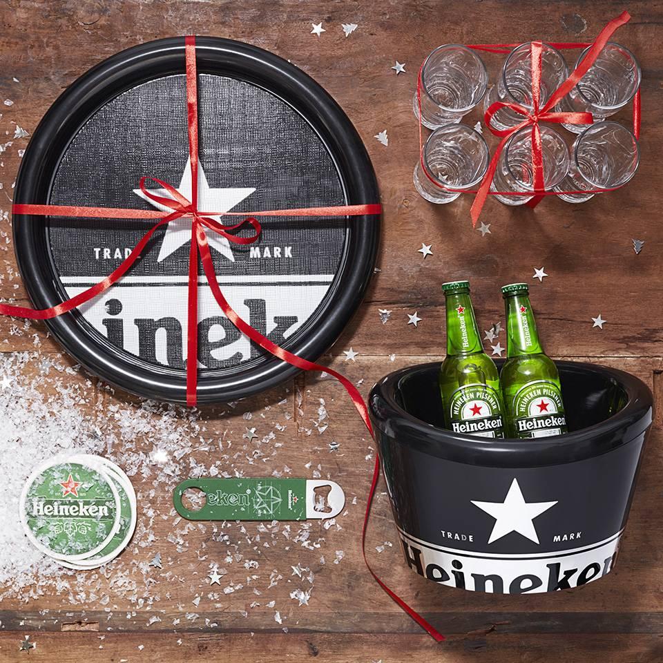Perfect barman kit