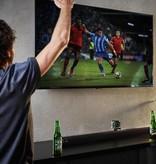 Heineken UEFA Champions League Soundbar Speaker System (EU energy plug)