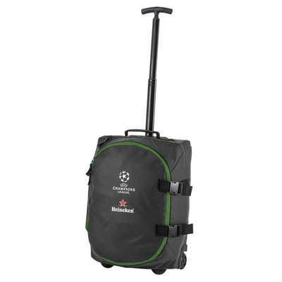 Heineken UEFA Champions League Wheeled Cabin Bag