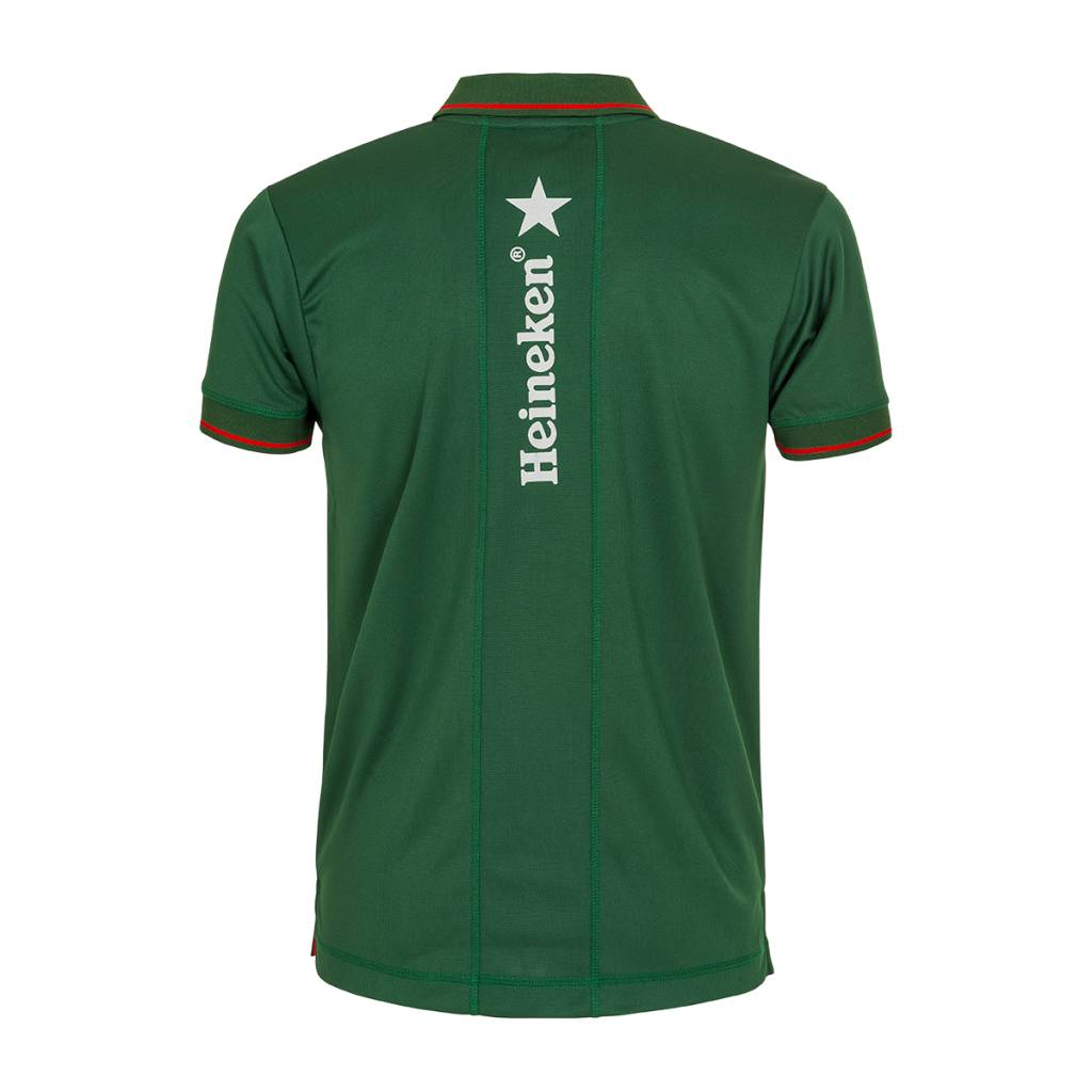 Heineken Formula 1 2018 Polo Men