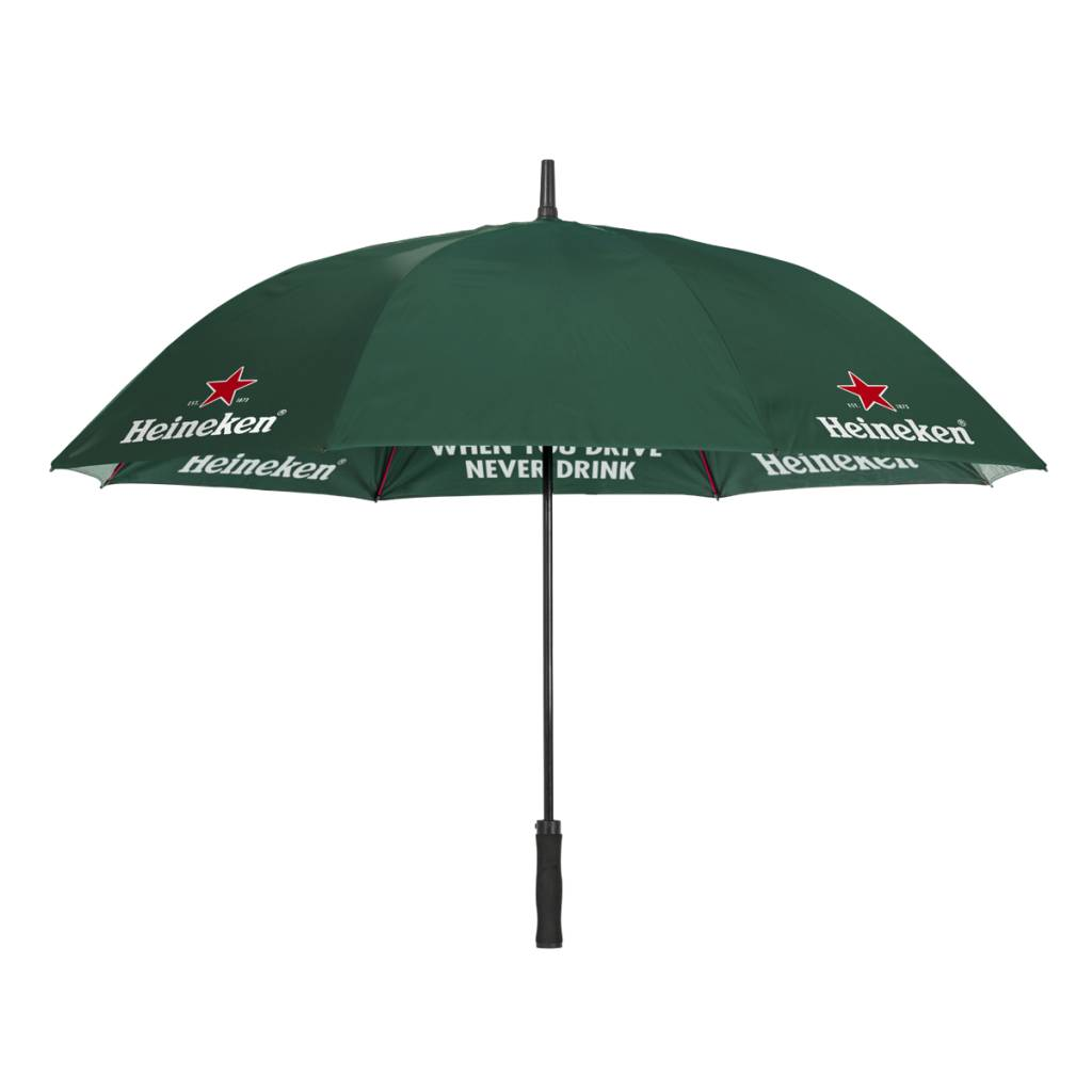 Heineken Formula 1 2018 Umbrella