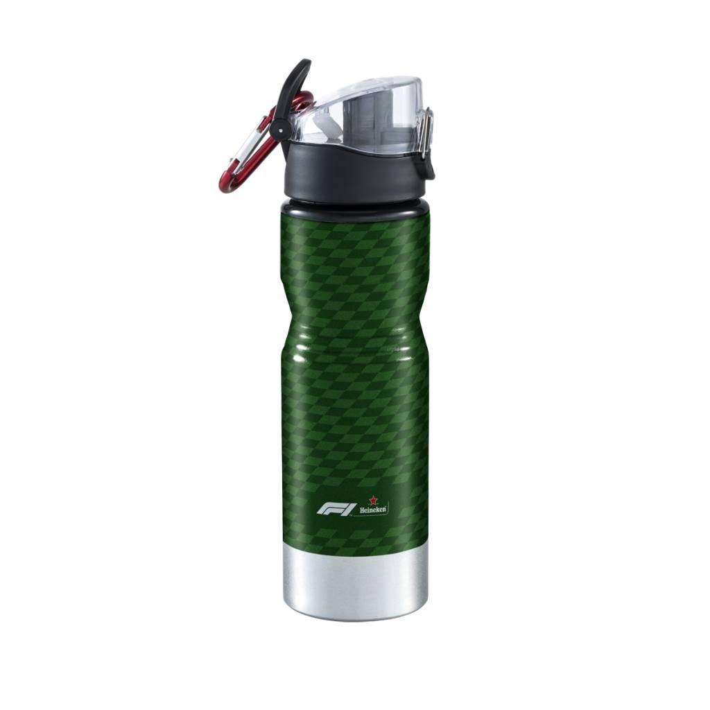Heineken Formula 1 2018 Water Bottle