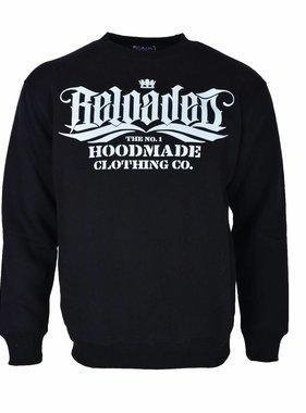 Sweatshirt The No. 1 - Schwarz