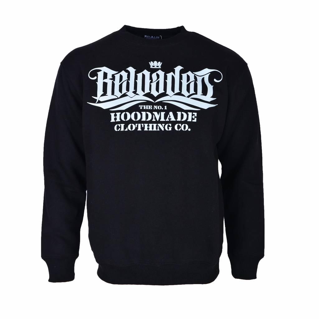 Sweatshirt The No 1 Schwarz Avarez Gmbh