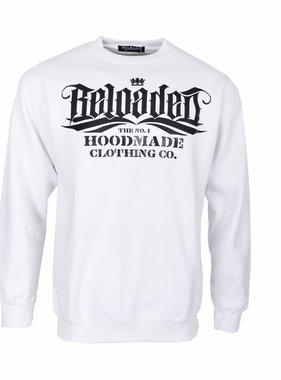 Picaldi Sweatshirt The No. 1 - Weiss