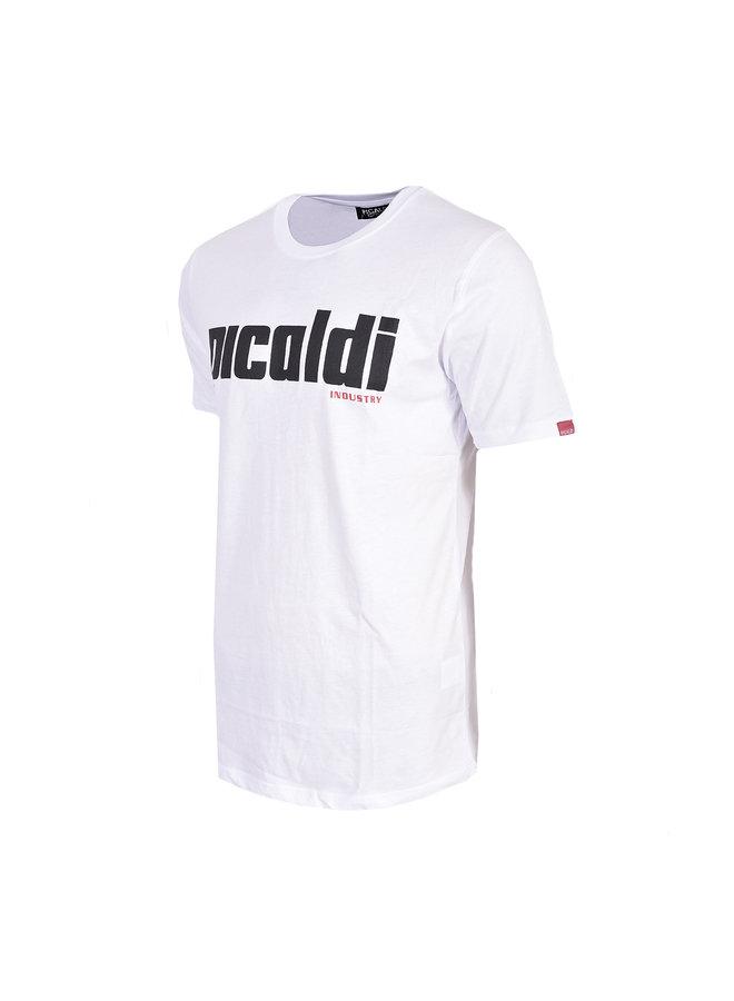 Picaldi Shirt - Weiss