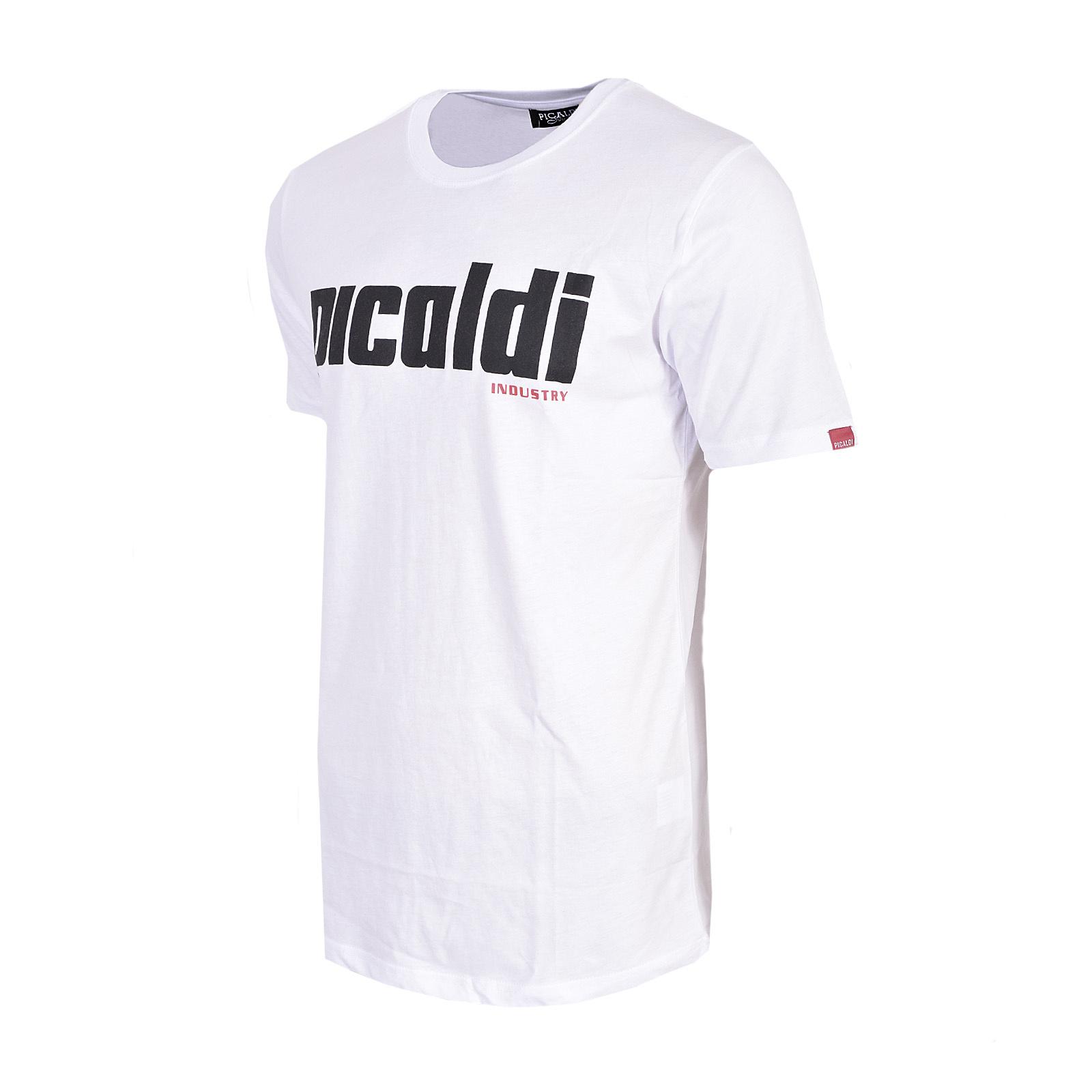 Picaldi Picaldi Shirt - Weiss