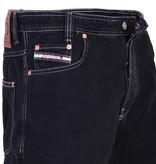 Zicco 472 Jeans - BONES