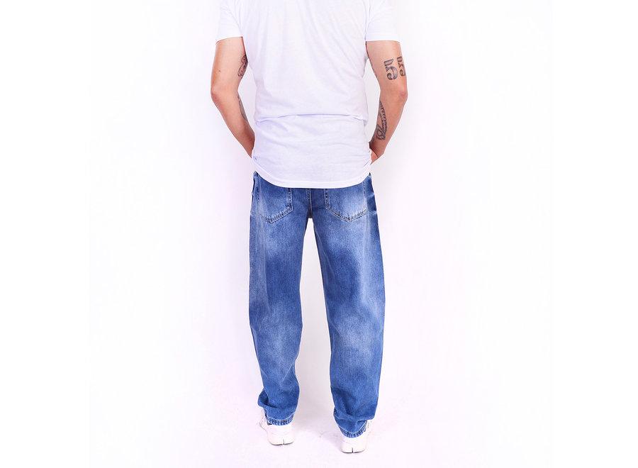 Zicco 472 Jeans - Sixtyfive