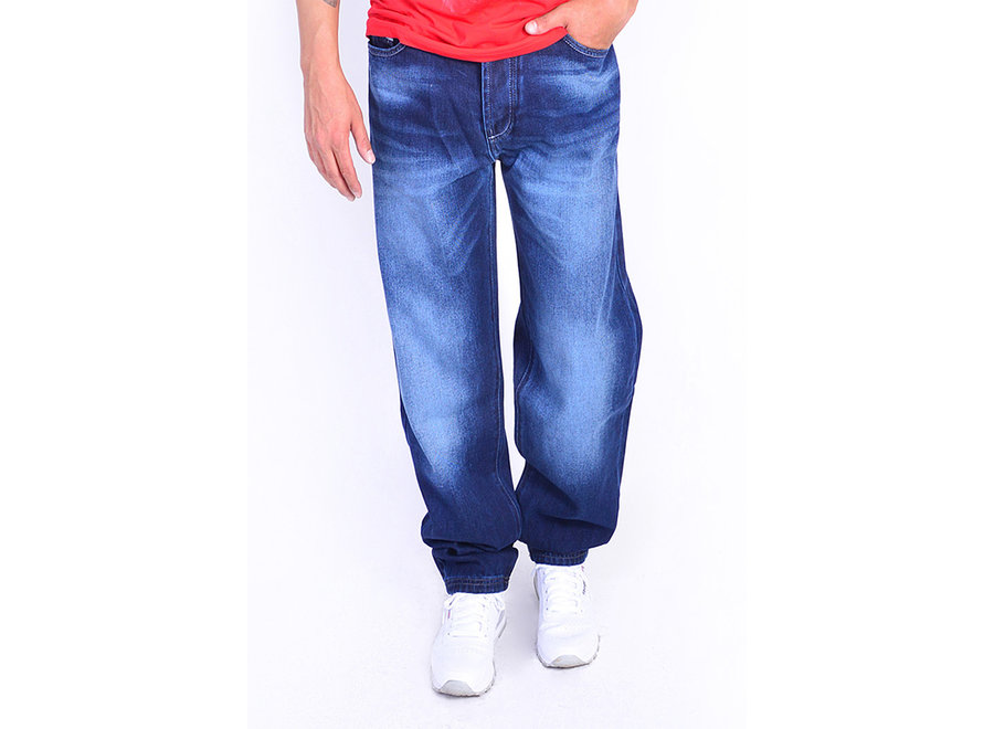 Zicco 472 Jeans - El Nino