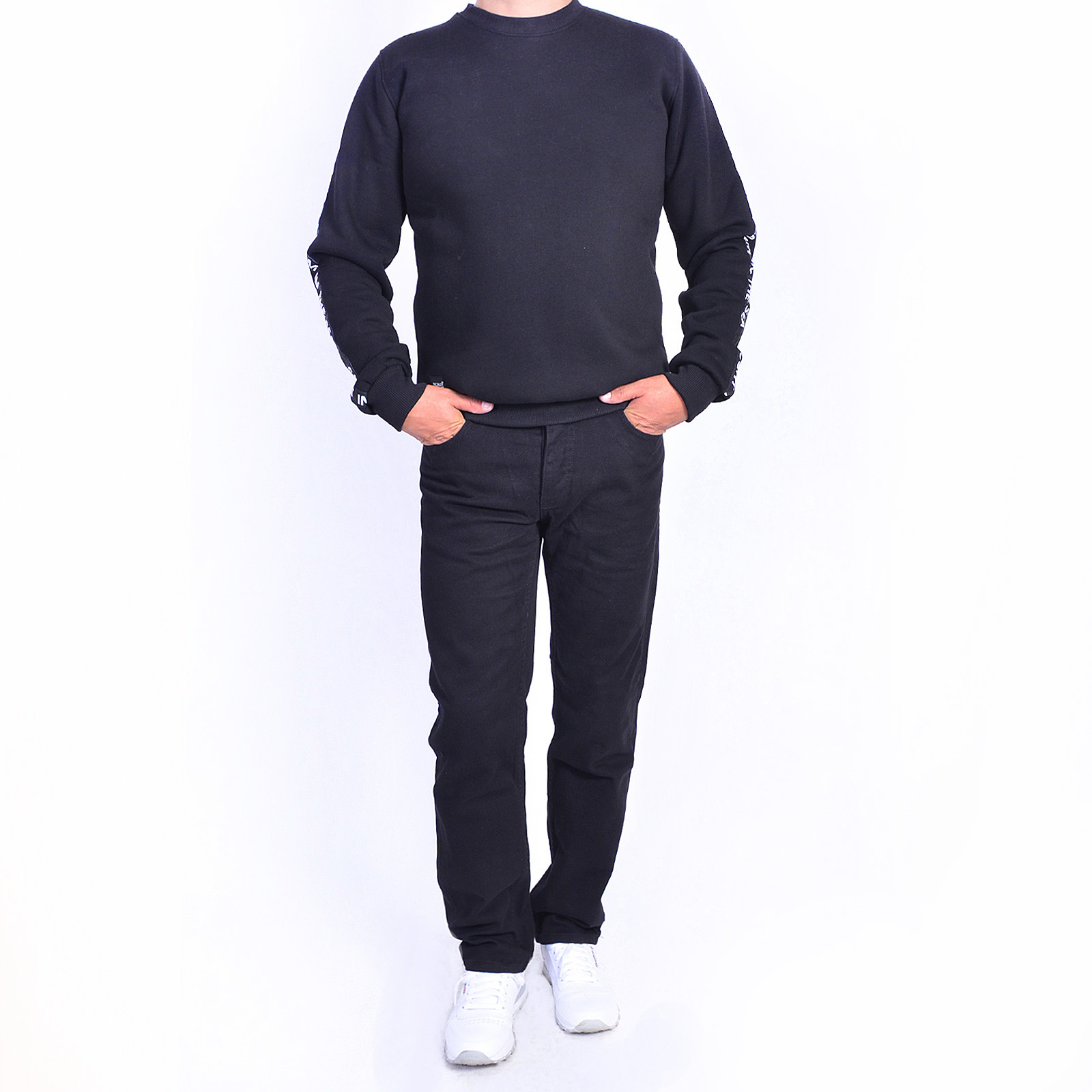 Picaldi PCLD  Straight 131 - Black