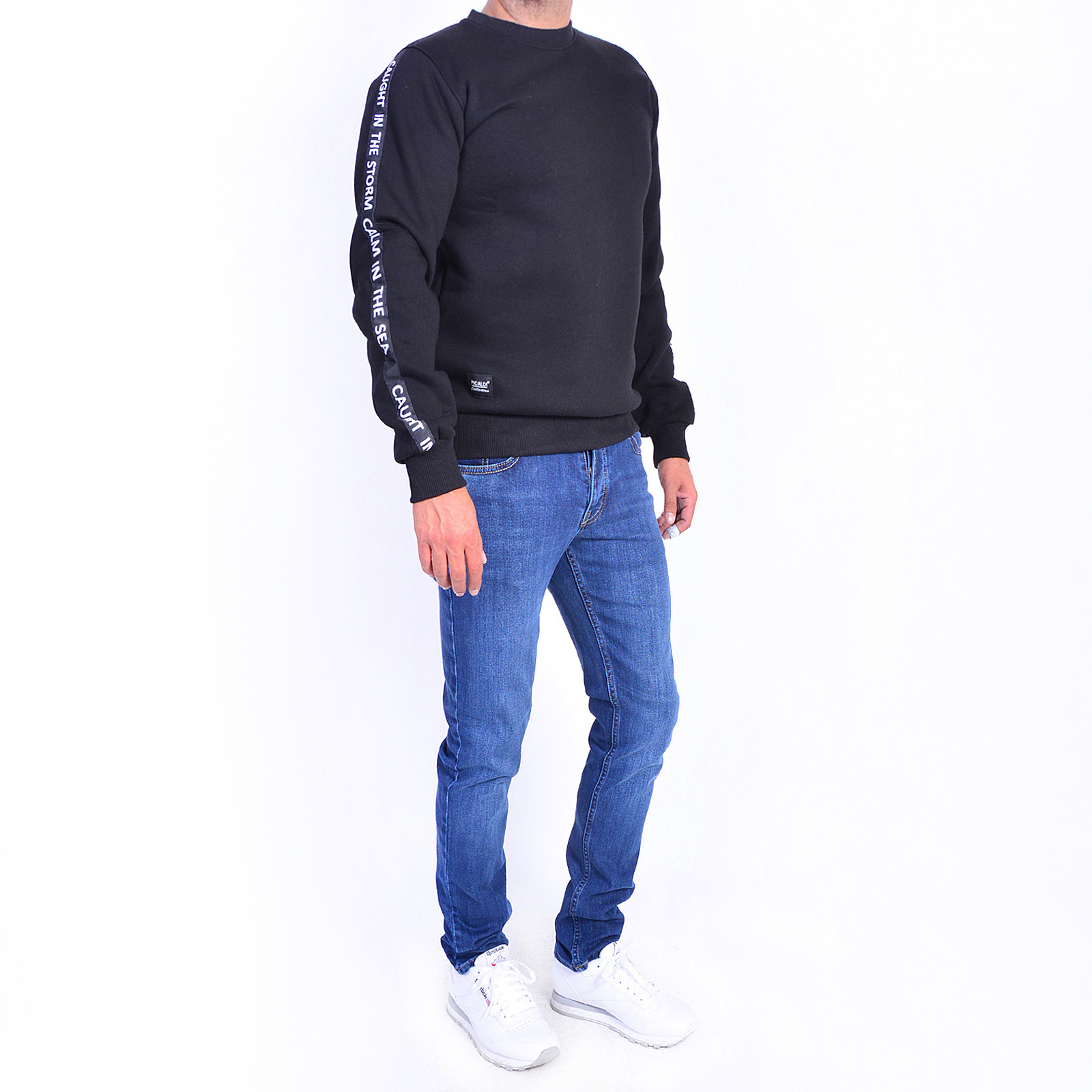 Picaldi PCLD Skinny 124 - Unchained