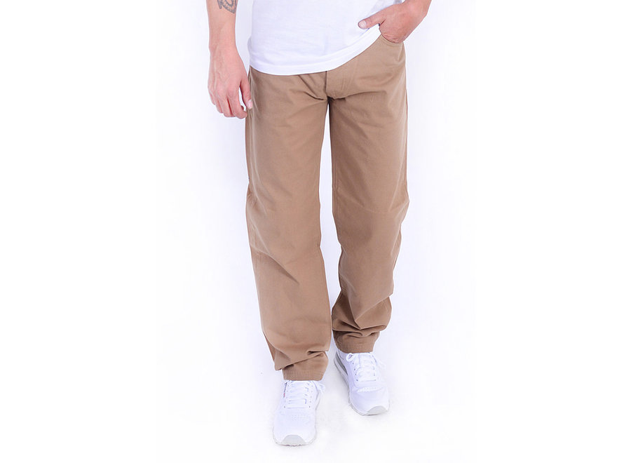 New Zicco 473 Jeans - Gabardine Camel