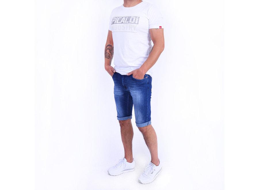 Picaldi Denim Short - 101
