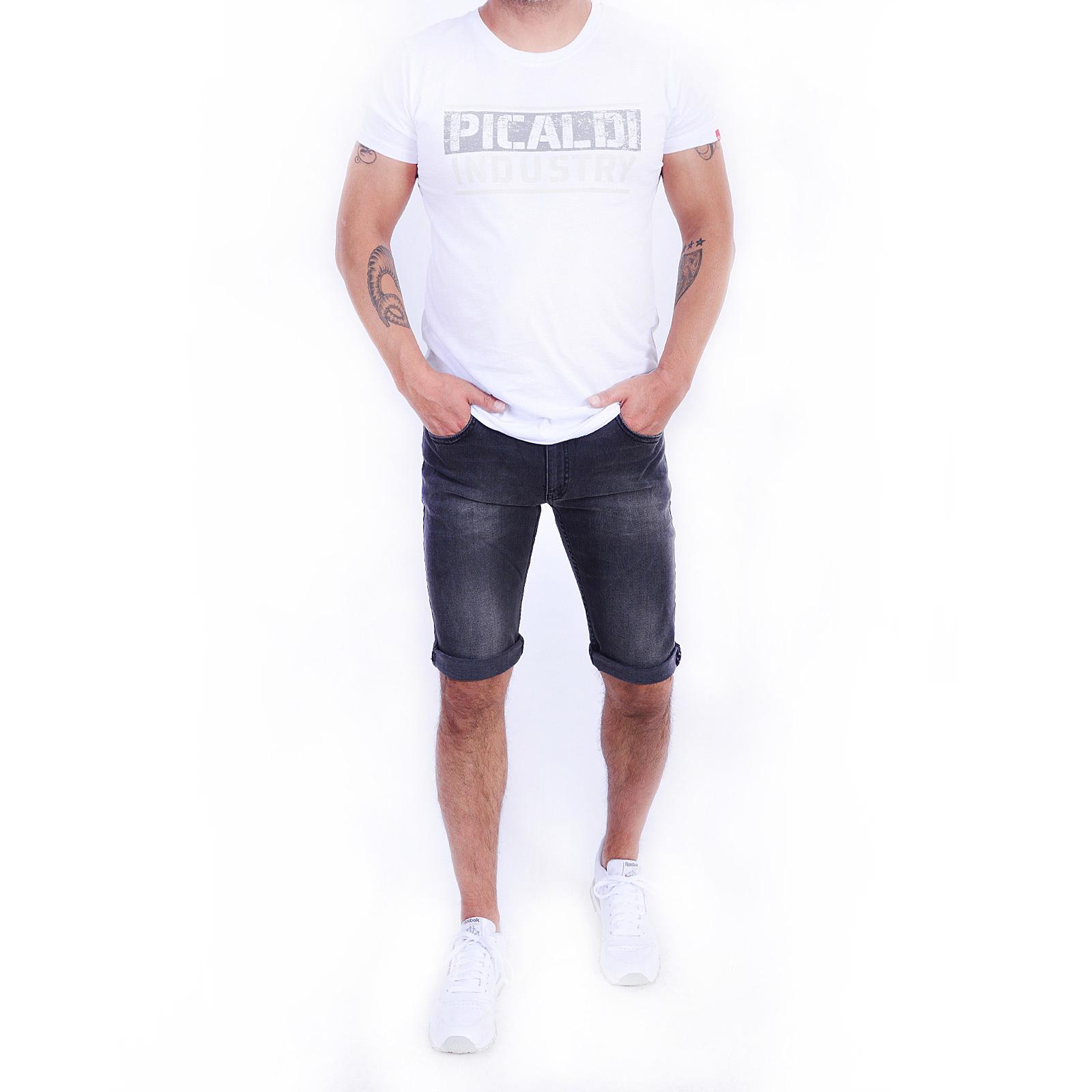 Picaldi Denim Short 103