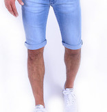 Picaldi Denim Short 104