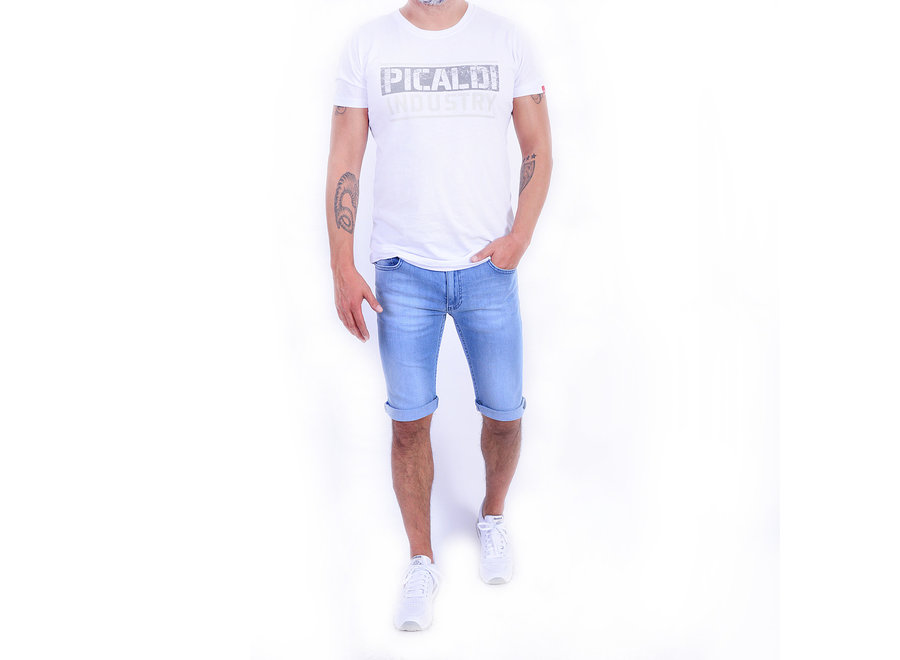 Picaldi Denim Short 104