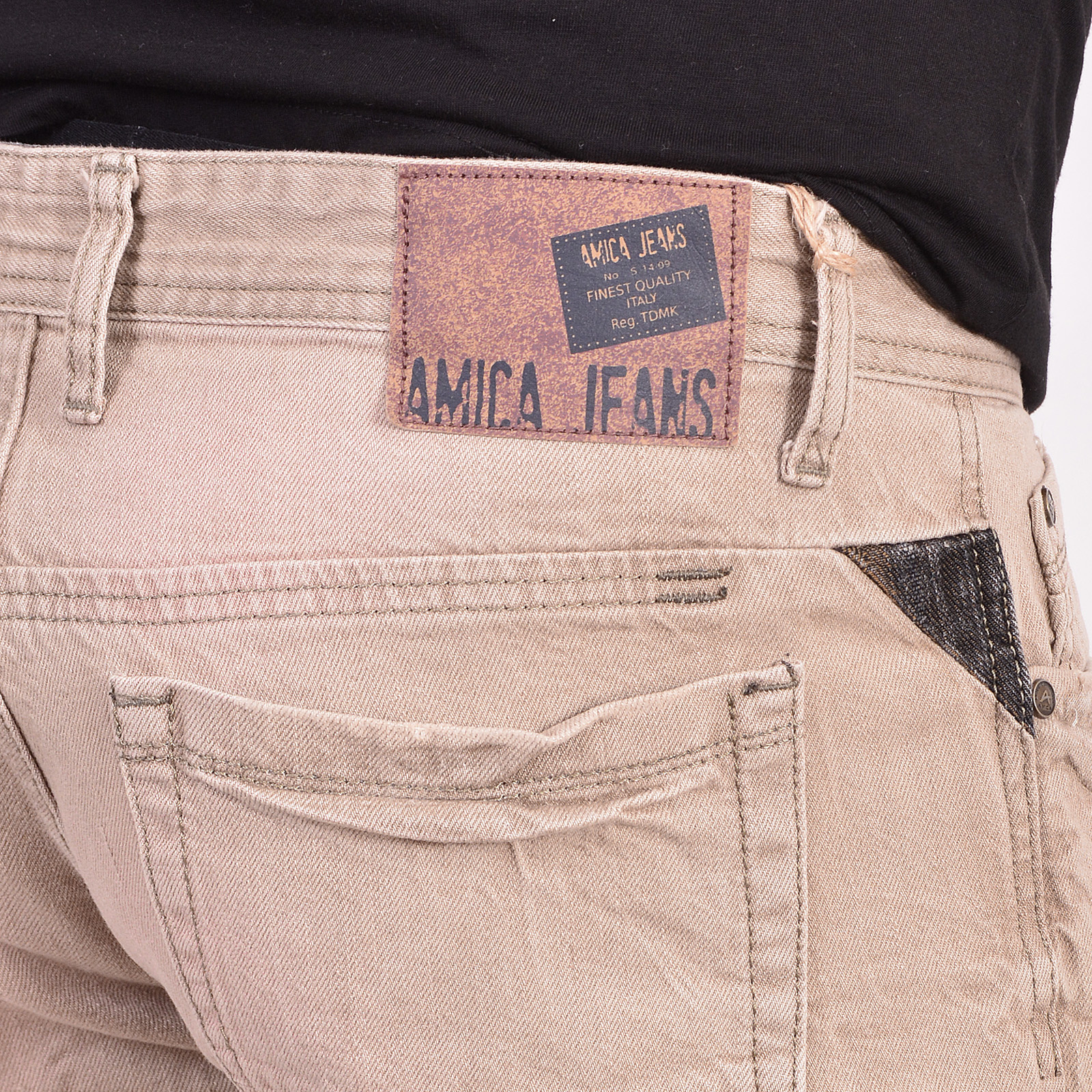 Amica Jeans  Amica Jeans 002