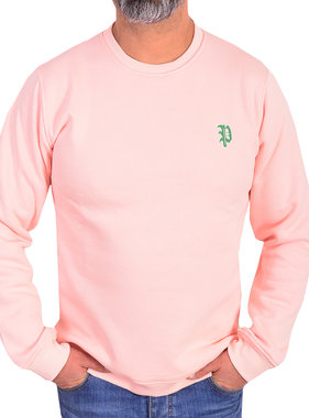 Picaldi Initial Pullover - Rosa
