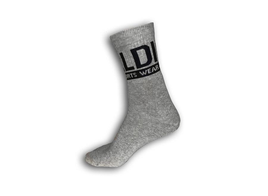 Sportswear Socken - Grau