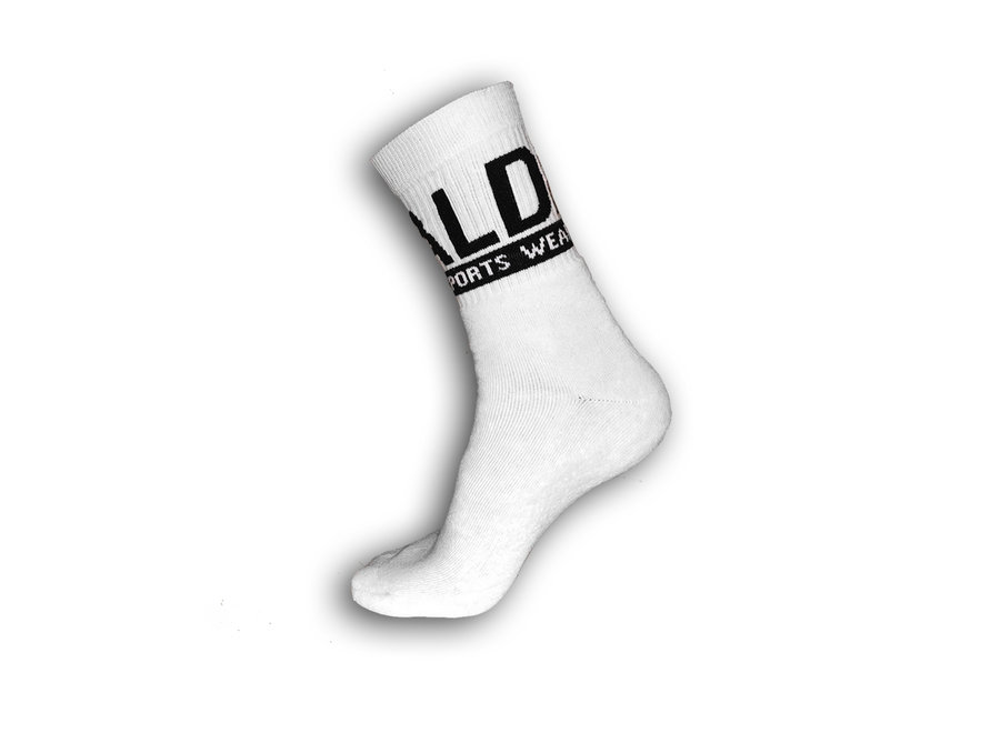Sportswear Socken - White/Weiß