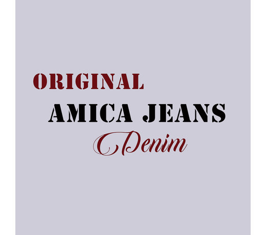 Amica Jeans