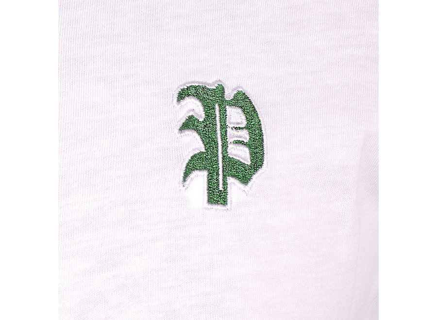 Picaldi Shirt - Carta  White/Weiss
