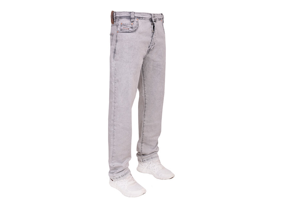 New Zicco 473 Jeans - Crystal