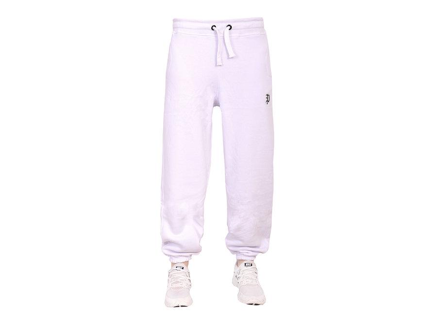 P Jogginghose -white