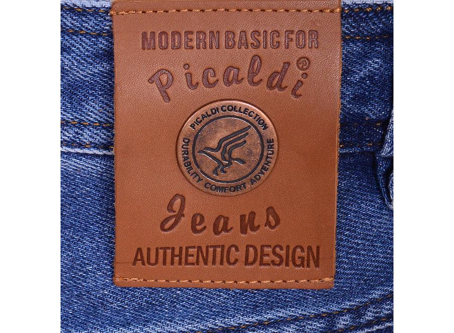 New Zicco 473 Jeans - Preston