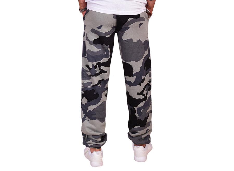 P Jogginghose -Camouflage