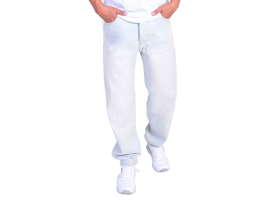 Zicco 472 Jeans - Ice Blue