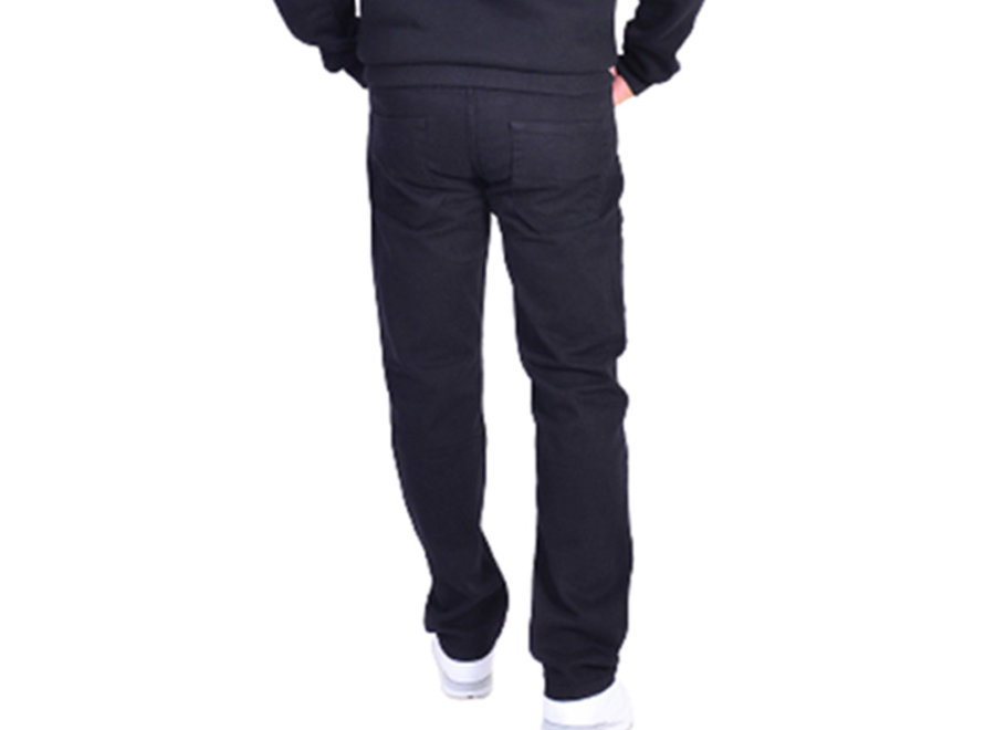 PCLD  Straight 131 - Black