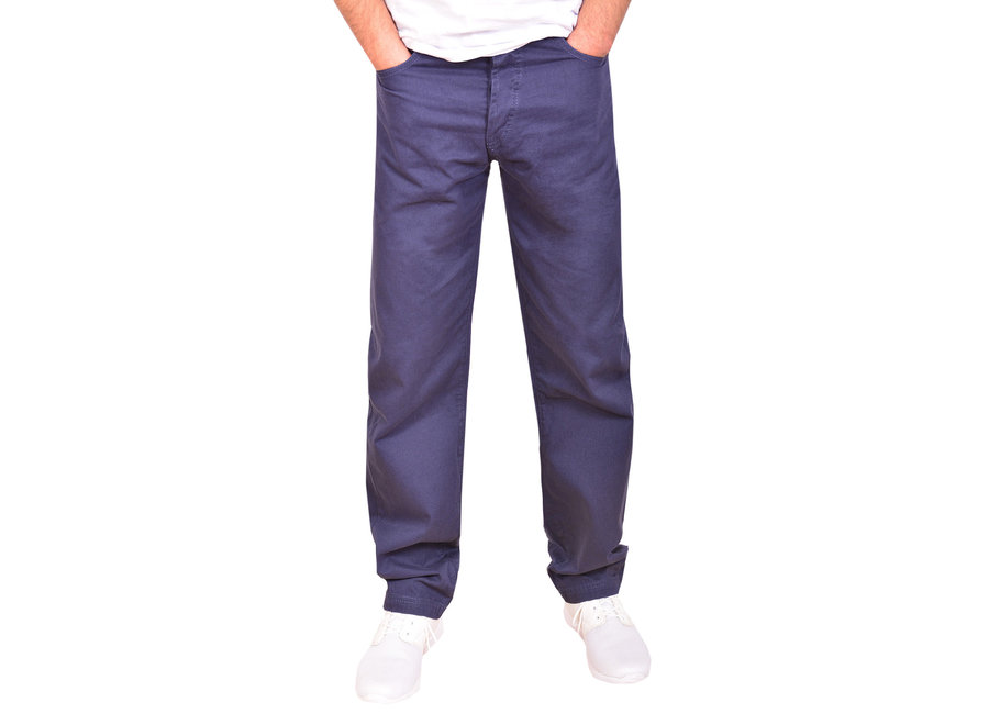 New Zicco 473 Jeans - Gabardine Night Blue