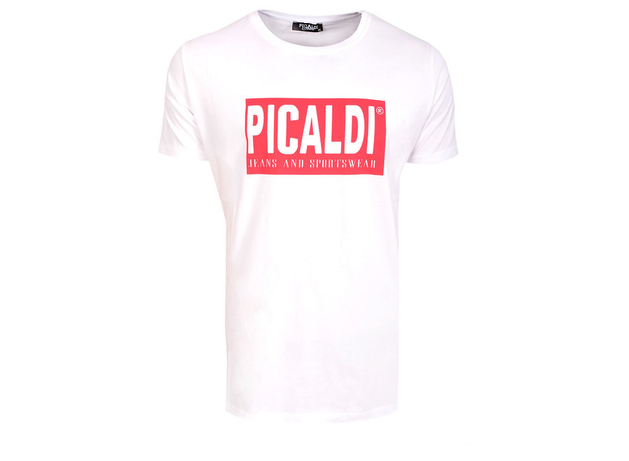 Picaldi Shirt - Deportivo