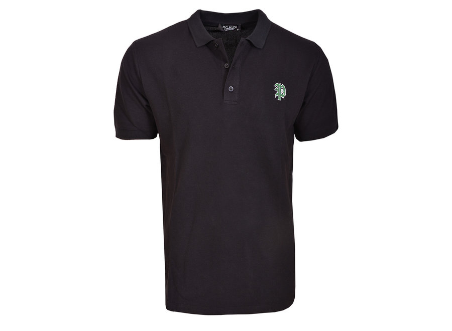 Picaldi Polo-Black